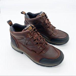 Men's Ariat boots size